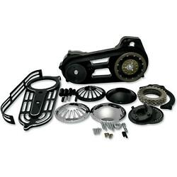 Belt Drives 2 Drive For Softails And Baggers 2 In. Ev-725b