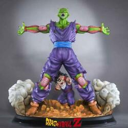 Tsume Art Dragon Ball Z Piccolo And Gohan Figure Chapter One Imported Item