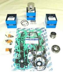 Yamaha 60 70 Hp 3 Outboard Power Head Rebuild Kit 1st Over Bore 1984 To 2008