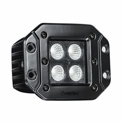 Heise Blackout Led Cube Light Flush Mount 3 He-bfmcl2