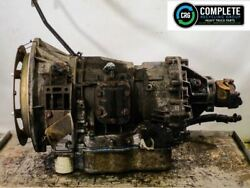 2005 And Up Allison 2000 Transmission Assys - Sn 6310407382 - Pn E004499