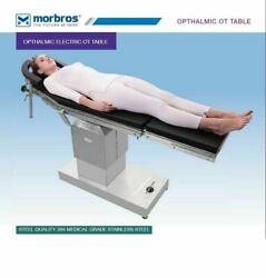 Operating Ot Table Surgical Ophthalmic Tmi-1207 Ophthalmic Electric Ot Table Fd