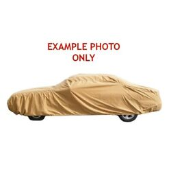 Car Cover For 1964-1972 Oldsmobile Cutlass Station Wagon