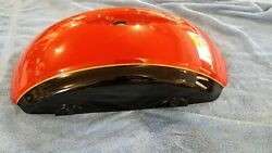 2017 Indian Chieftain Motorcycle Left Side Saddle Bag Lid Luggage Lid Cover