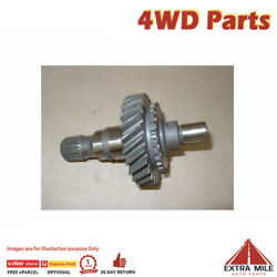 Transfer Case Input Gear For Toyota Hilux Rn106-22r 2.4l Carby 08/88-07/97