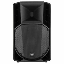 Musical Instruments And Gear Active 1400w 2-way 15 Powered Speaker