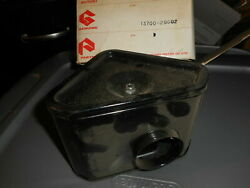 Nos Suzuki 1971-1977 Ts185 Tc185 Oem Air Cleaner Assembly 13700-29602