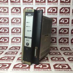 As-884a-301   Gould   Processor Module 8k Witch Remote I/o - Used