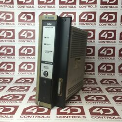 As-884a-301 | Gould | Processor Module 8k Witch Remote I/o - Used