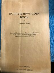 1932 - Everybody's Coin Book - Frederic J. Haskin - The Hartford Courant