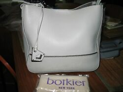 NWT Botkier Soho Bucket leather Bag HPASH $59.99