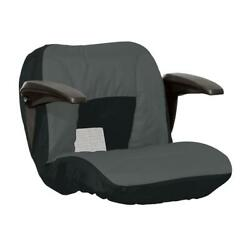 Cub Cadet Lawn Tractor Seat Cover With Arms Accessory Cushion Seat Protection