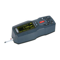 Insize Roughness Tester Range 6299 In Resolution Ra 0.01 In Isr-c002