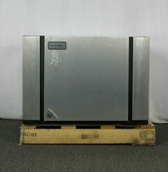 Ding And Dent Ice-o-matic Cim0330hw Water Cooled Modular Half Size Cube Ice Maker
