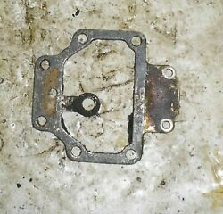 1954 5 Hp Firestone By Scott-atwater Outboard Divider Plate