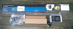 Bbq Grillware Rotisserie Kit With Electric Motor And Steel Spit