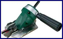 Pactool Ss724 Snapper Shear Pro Fiber Cement Cutting Shear, Works With Any 18 Vo