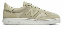 New Balance Womenand039s Pro Court Cup Shoes Off White With White