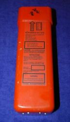 Narco Elt 910 Aircraft Emergency Locator Transmitter For Parts Or Not Working