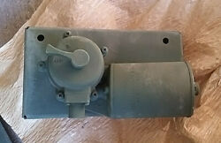 M151 A2 Windshield 24v Nos Motor . Donand039t Miss It.