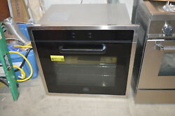 Bertazzoni F30conxe 30 Stainless Single Electric Wall Oven Nob 24307