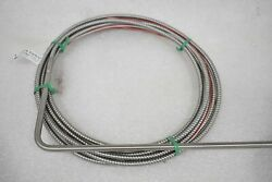 Love Controls 5j150-1243-180-040-120-60 Thermocouple For Extruder W/ 18 Probe