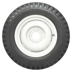 Coker 900-16 Non-directional Firestone Vintage Truck Tire - Tire Only