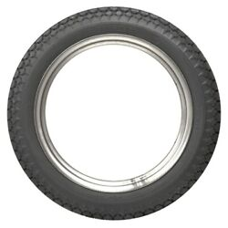 Coker Firestone Knobby Ans Motorcycle Tire 500-16