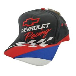 Chevrolet Racing Chevy Truck Official Licensed Hat Adjustable Baseball Cap New