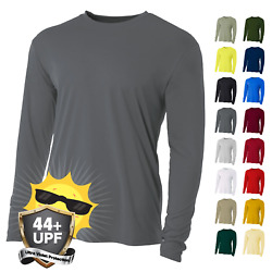 A4 Cooling Performance Long Sleeve Tee A4n3165