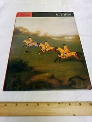 Stubbs By William Gaunt And George Stubbs 1977 Phaidon Colour Plate Series