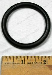 1962-1966 Ford Thunderbird Gas Filler Pipe Neck O-ring New Free Shipping