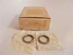 Fp Diesel 5148490 30 Degree Standard Seat Valve 92 Series Qty 2new Old Stoc...