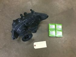 Willys Jeep Pto Gear Box With New Seals