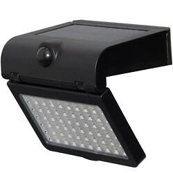 Westinghouse, 1000 Lmn 1 Pk Linkable Solar Motion-activated Led Security Light