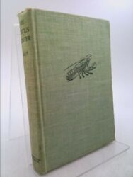 The Curious Lobster By Hatch Richard W. Illustrated By Marion Freeman Wakeman