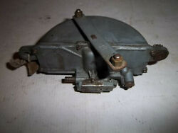 Amc Rambler Vacuum Windshield Wiper Motor Late 50and039s Early 60and039s