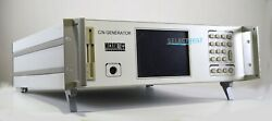 Micronetics 7750 7756 Cng-70-140 Carrier To Noise Cng Generator Ref. 426g