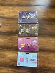 Minnie Mouse The Main Attraction Pins- Limited Release