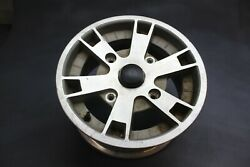 Can Am Outlander And03907-and03908 Front Wheel Rim12x6 705400440