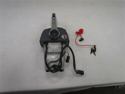 Evinrude Top Mount Shift And Throttle Control Box Marine Boat