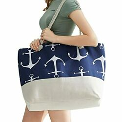 Beach Bag Large Tote For Women Great Gifts XL Sports amp;amp Outdoors $22.96