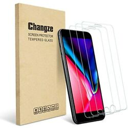 Screen Protector For Iphone8 7 6s 64.7andrsquoandrsquoinch Premium Tempered Glass