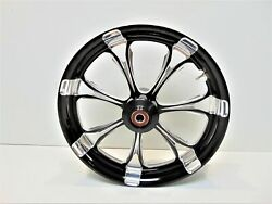Performance Machine Indian Scout Paramount Front Wheel 18 X 3.5