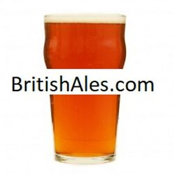 Domain Name Www.britishales.com Ale Brewery Home Brew Beer