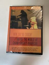 Inside World Of Championship Barbecue - Dvd - Multiple Formats Ntsc Color Mint