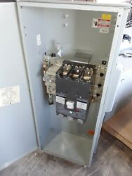 Tmp3sb8r Ge 800a Main Breaker Module 3 Phase 4w Outdoor W/ Skha36at0800 Included
