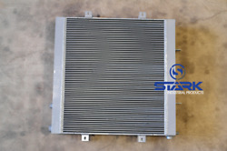23818404 Replacement Ingersoll Rand Oil Cooler
