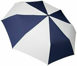 Totes Umbrella Golf Size 55quot; Extra Large Coverage Push Button Automatic NEW $20.49