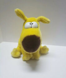 Vintage 1987 Mother Goose And Grimm Plush 10